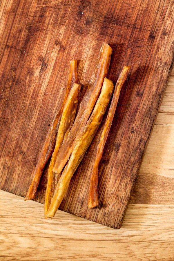 Beef Strips - Chewy Dental Treat-0