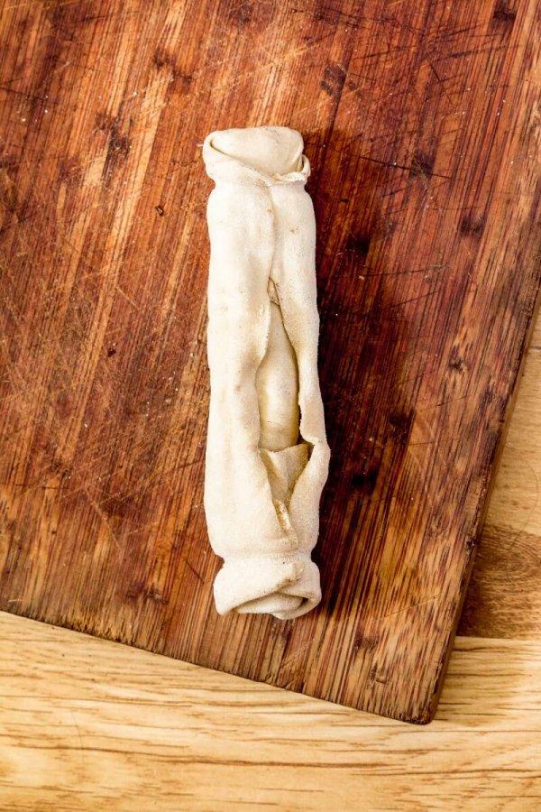 Chew Roll Small - A hard long-lasting chew-0