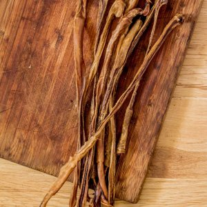 Spaghetti Strips  – Chewy Pork Sticks-0