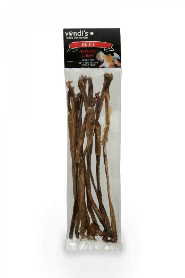 Spaghetti Strips - Chewy Pork Sticks-134