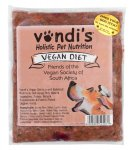 Vondi's Vegan Dog Food -273