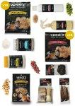 VONDIS Puppy Supplement Value Pack WITH FOOD (Cpt/Jhb/Pta)-0