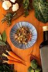 Vondi's Natural Mutton & Tripe Dog Food-249